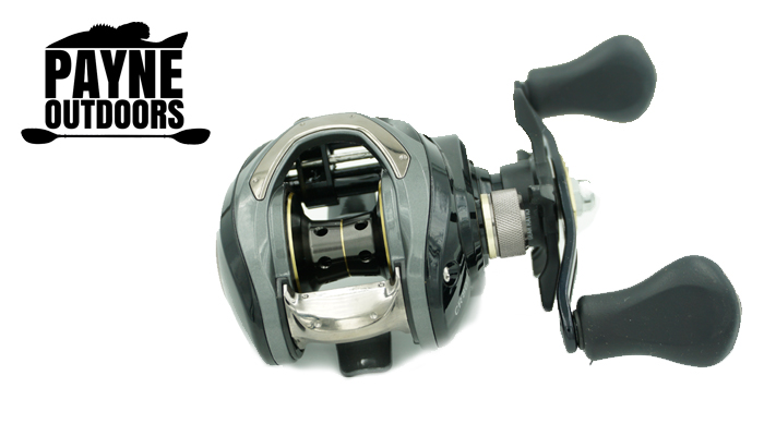 REVIEW: Daiwa CR80 Baitcasting Reel