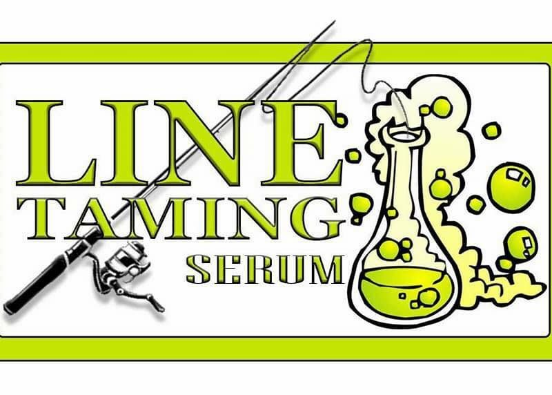REVIEW: Line Taming Serum Line Memory Reducer