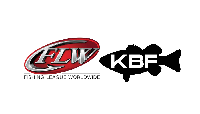 FLW Joins Kayak Bass Fishing in New Series