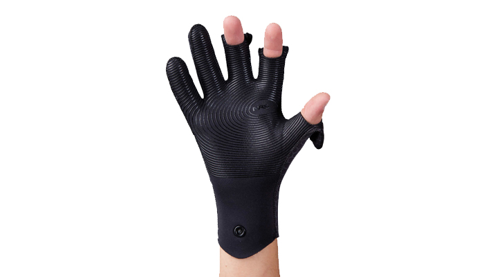 NRS Hydroskin 2.0 Forecast Gloves Review