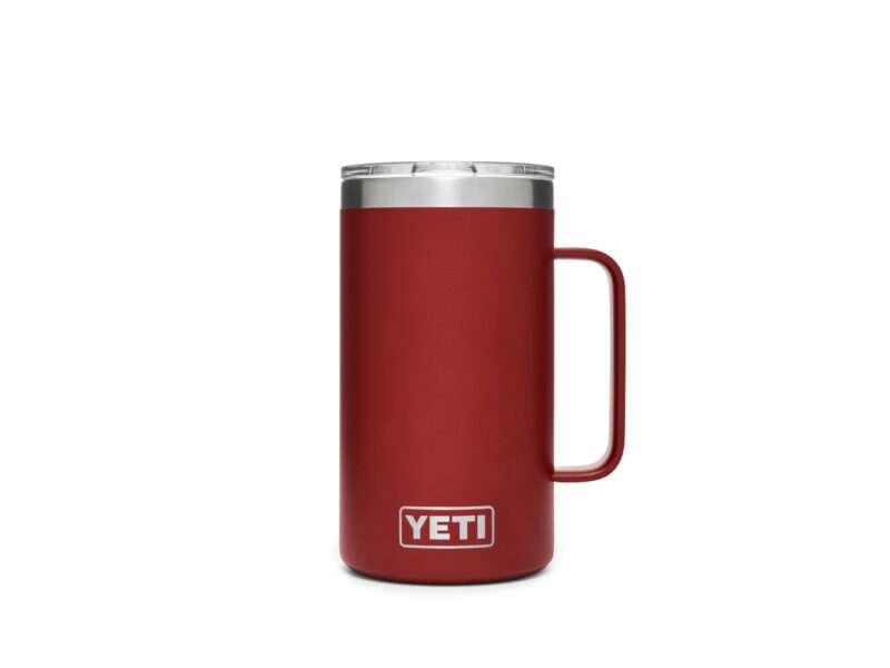 YETI Announces 24 Ounce Rambler Mug