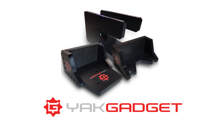 REVIEW: YakGadget Motor Mount for Kayaks