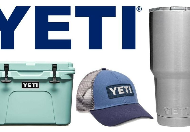 YETI Announces Charleston Retail Location Opening