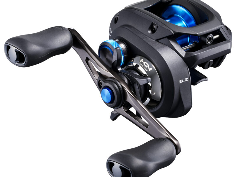 ICAST 2019: All the New Gear from Shimano, Jackall, G.Loomis