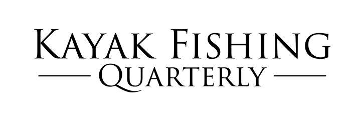 Kayak Fishing Quarterly Magazine KFQMAG Payne Outdoors