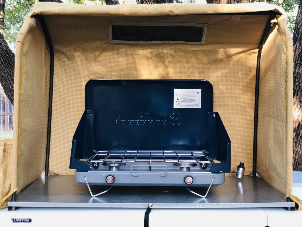 REVIEW: Wind Tamer Camp Stove Companion thumbnail